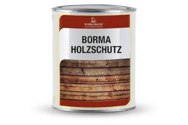 Грунт для консервації BORMA HOLZSCHUTZ