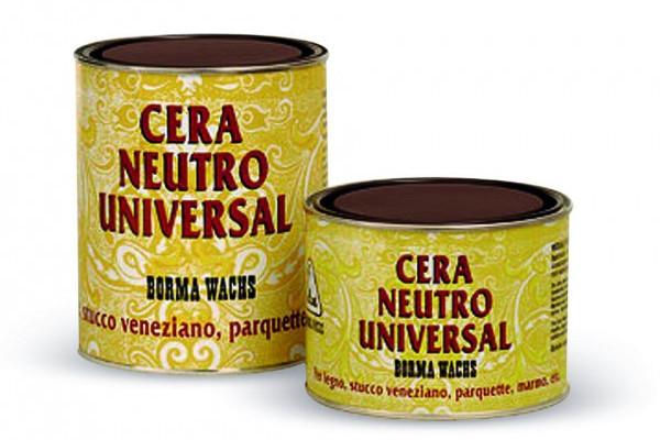 Віск універсальний CERA NEUTRO UNIVERSAL BORMA WACHS