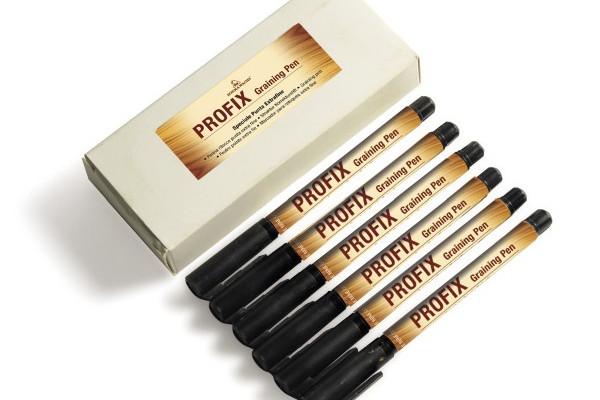 Олівець для промальовування текстури PROFIX PEN BORMA WACHS